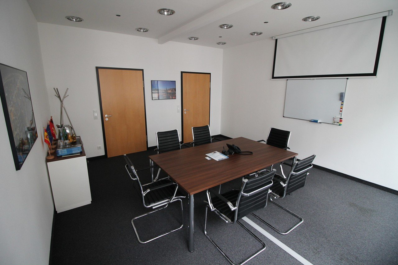 Hamburg conference rooms Meetingraum Moderner Meetings-Raum Hamburg  image 0