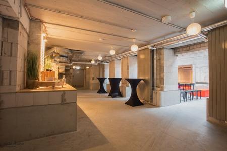 Berlin workshop spaces Meetingraum Basement image 9