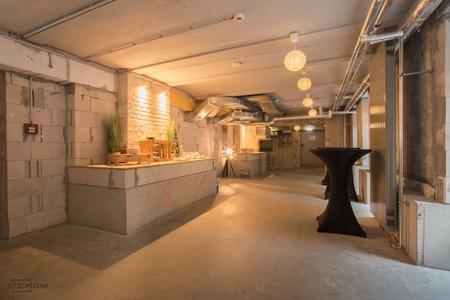 Berlin workshop spaces Meetingraum Basement image 10