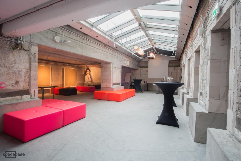 Berlin workshop spaces Meetingraum Basement image 6