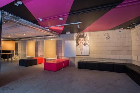 Berlin workshop spaces Meetingraum Basement image 8