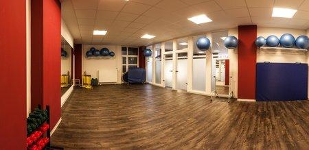 Düsseldorf training rooms Lieu Atypique reacme - big room image 0