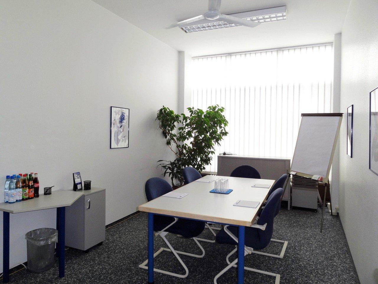 Nürnberg conference rooms Meetingraum hib Coworking Projektraum image 0