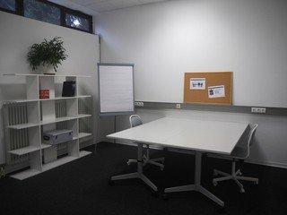 Nürnberg Konferenzräume Meetingraum hib Coworking Projektraum image 0