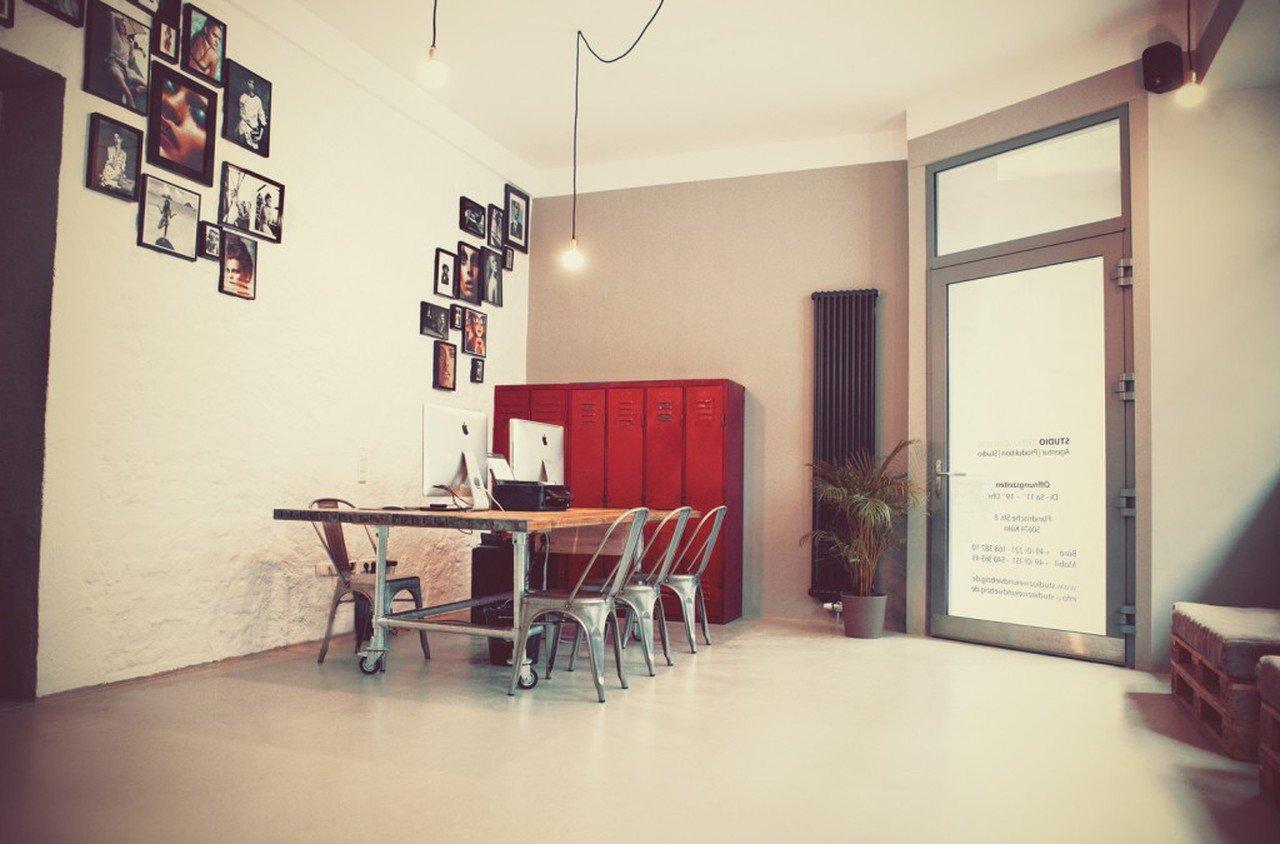 Cologne workshop spaces Photography studio Studio ZWEIUNDSIEBZIG image 0