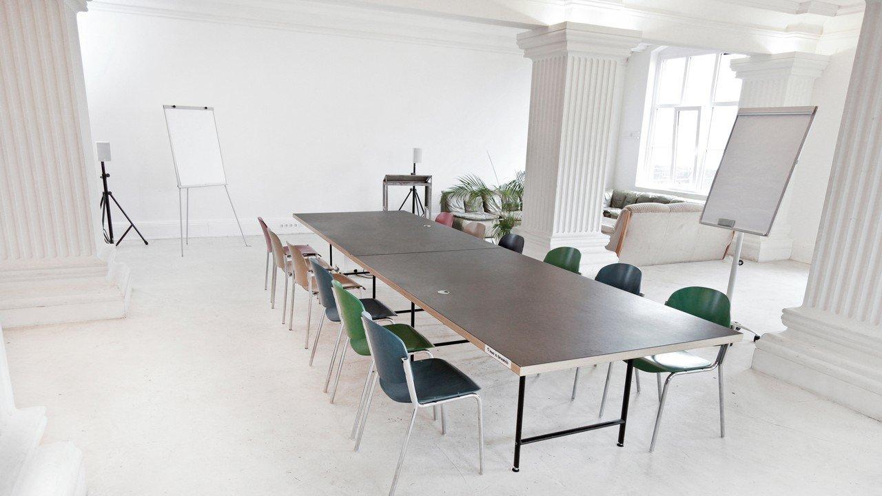 Hamburg Workshopräume Foto Studio Filmfabrique Studio image 11