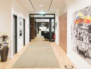 Munich Schulungsräume Meeting room Satellite Office - Alte Hopfenpost - Isartor image 3