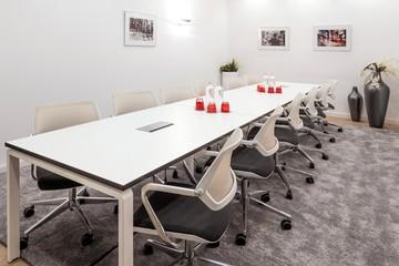 München Konferenzräume Meetingraum Conference room
