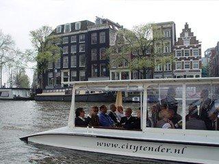 Amsterdam corporate event venues Boot 't Smidtje - Couperus image 10