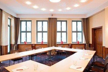 Nürnberg conference rooms Meetingraum Hotel Victoria DenkAnstoß image 2