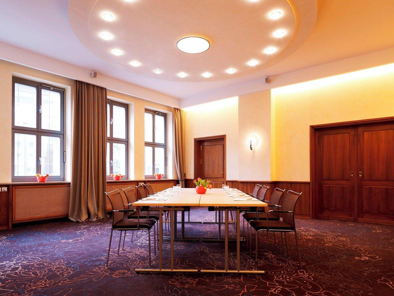 Nürnberg conference rooms Meetingraum Hotel Victoria DenkAnstoß image 1