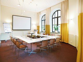 Nuremberg seminar rooms Salle de réunion Hotel Victoria IdeenReich image 1
