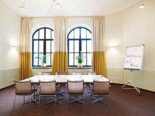 Nuremberg seminar rooms Salle de réunion Hotel Victoria IdeenReich image 2