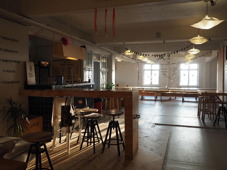 Copenhagen workshop spaces Meeting room KPH Projects image 1