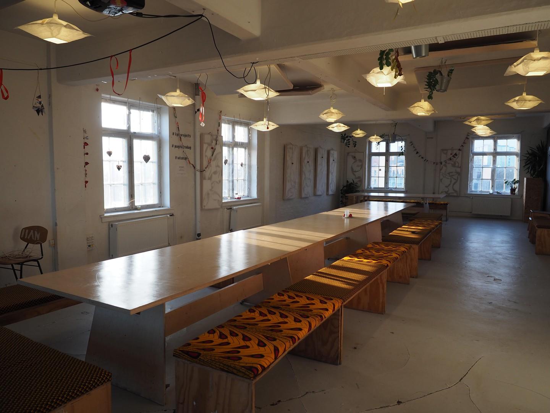 Copenhagen workshop spaces Meeting room KPH Projects image 4