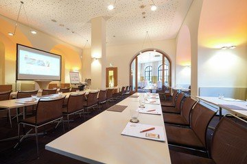 Nuremberg seminar rooms Meeting room Hotel Victoria IdeenWelt image 1