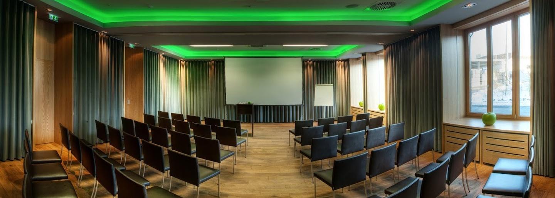 Köln seminar rooms Meetingraum The New Yorker | FACTORY I image 1