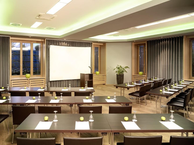 Köln seminar rooms Meetingraum The New Yorker | FACTORY I image 0