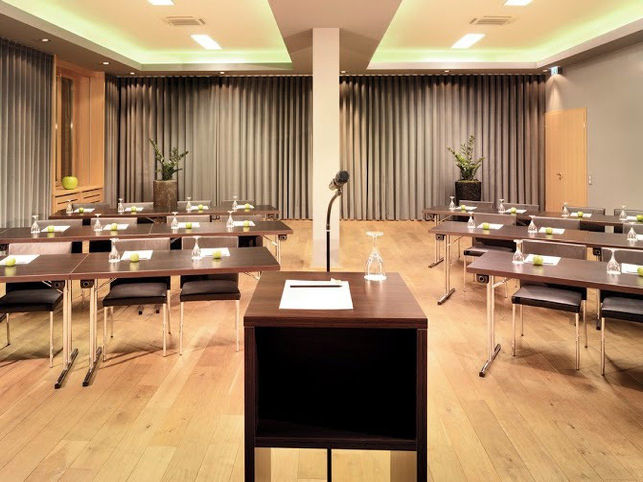 Cologne seminar rooms Meeting room The New Yorker | FACTORY II image 0