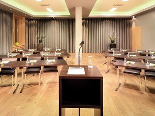 Cologne seminar rooms Salle de réunion The New Yorker | FACTORY II image 0