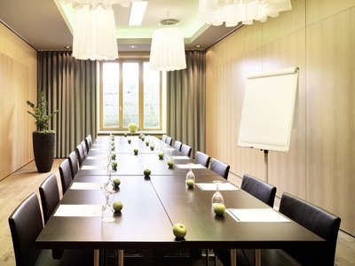 Cologne conference rooms Meeting room The New Yorker | FACTORY III image 0