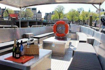 Amsterdam workshop spaces Bateau  image 13