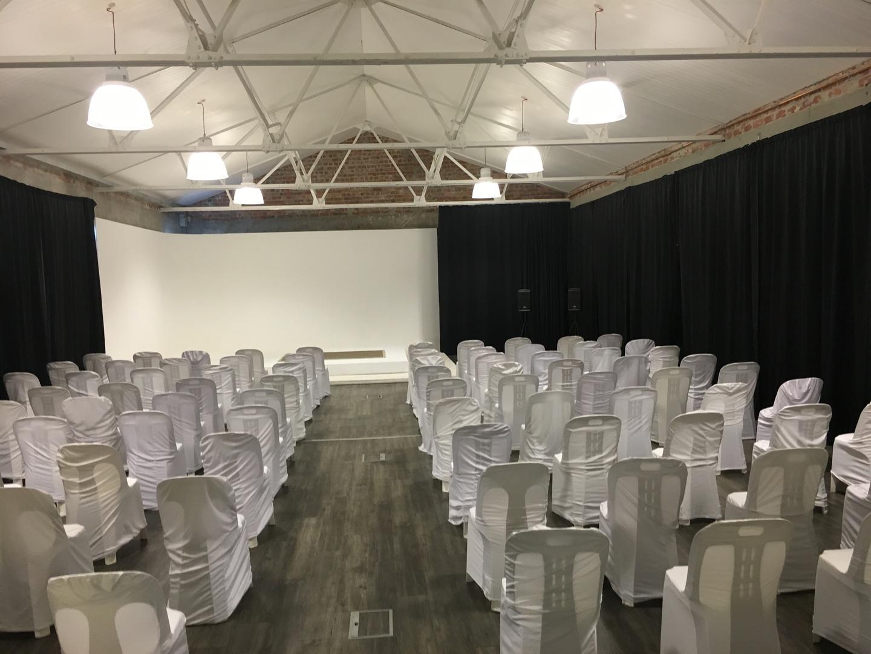 Kapstadt conference rooms Privatkino DigiBee Studios image 0