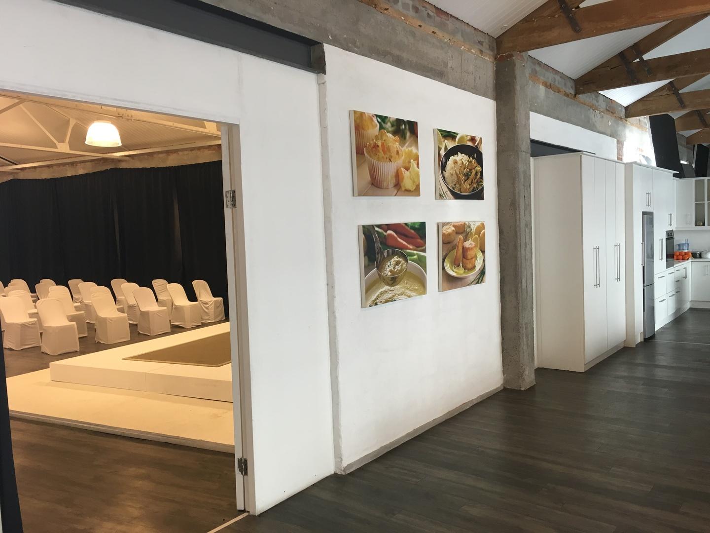 Kapstadt conference rooms Privatkino DigiBee Studios image 4