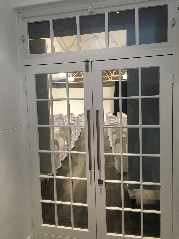 Kapstadt conference rooms Privatkino DigiBee Studios image 2