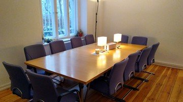 Berlin conference rooms Coworking Space tuesday coworking - Meetingraum image 0