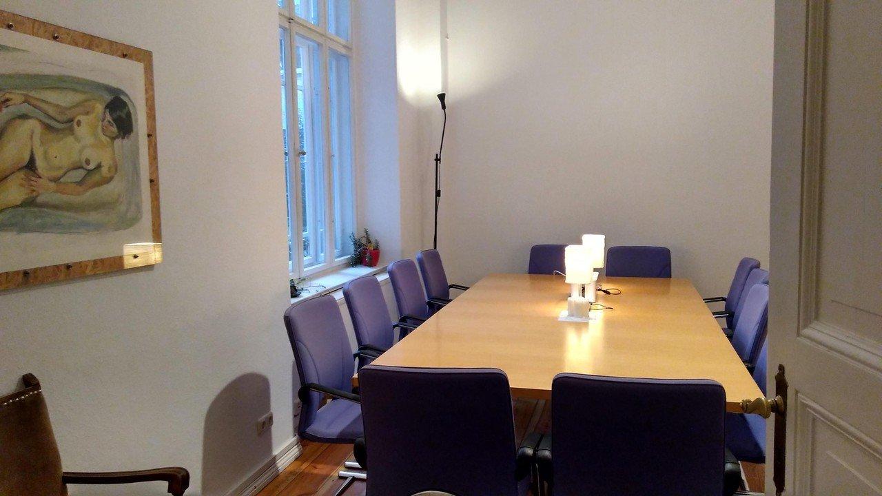tuesday coworking meetingraum mieten in berlin. Black Bedroom Furniture Sets. Home Design Ideas