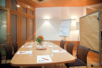 Nürnberg conference rooms Meetingraum Hotel Victoria Lichtblick image 1