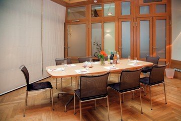 Nuremberg Train station meeting rooms Meeting room Hotel Victoria Lichtblick image 0