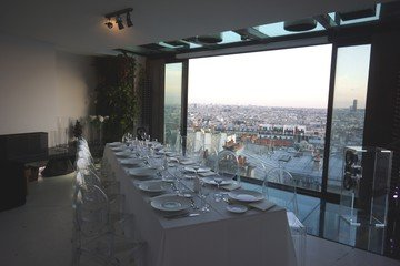 Paris corporate event venues Private residence Starway to Heaven image 12