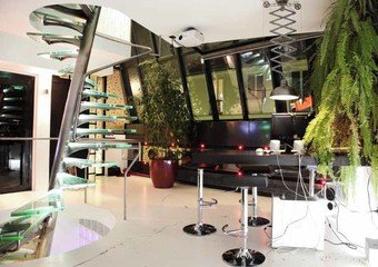 Paris corporate event venues Private residence Starway to Heaven image 0