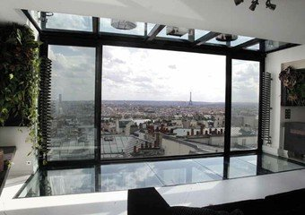 Paris corporate event venues Private residence Starway to Heaven image 2