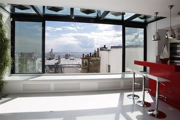 Paris corporate event venues Private residence Starway to Heaven image 1