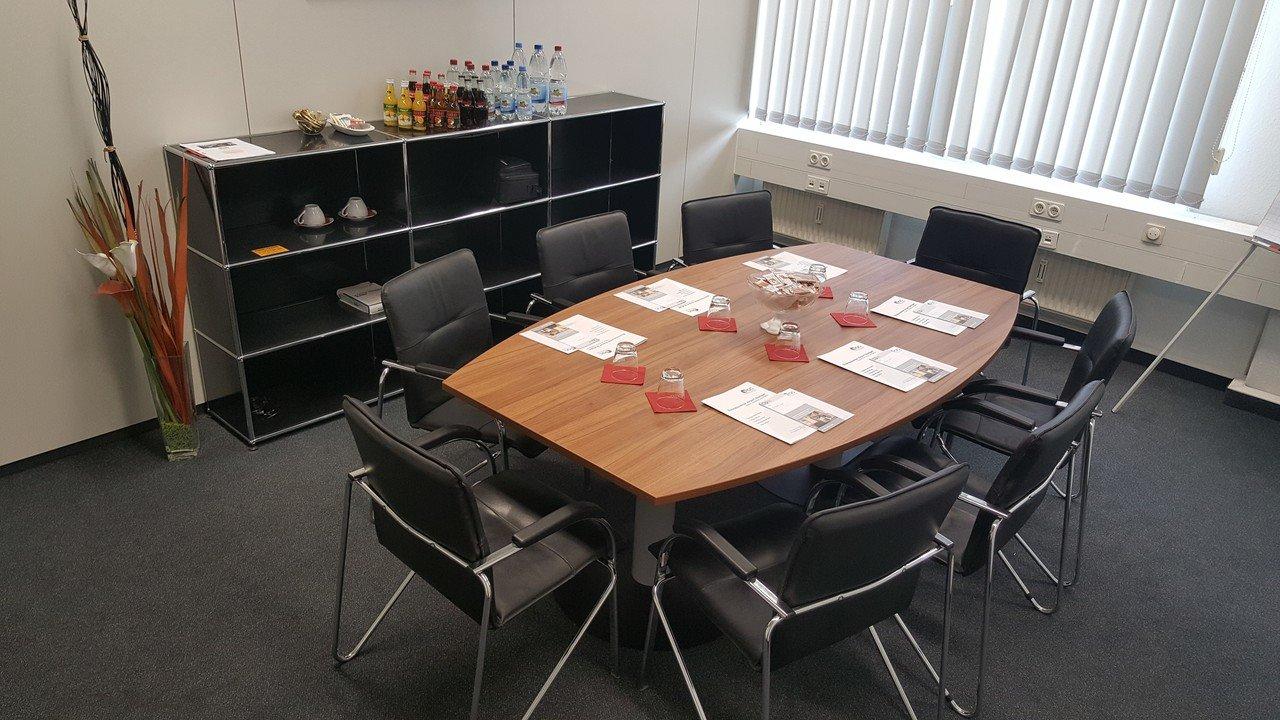 Stuttgart conference rooms Meetingraum Business Center Airport BOC image 0