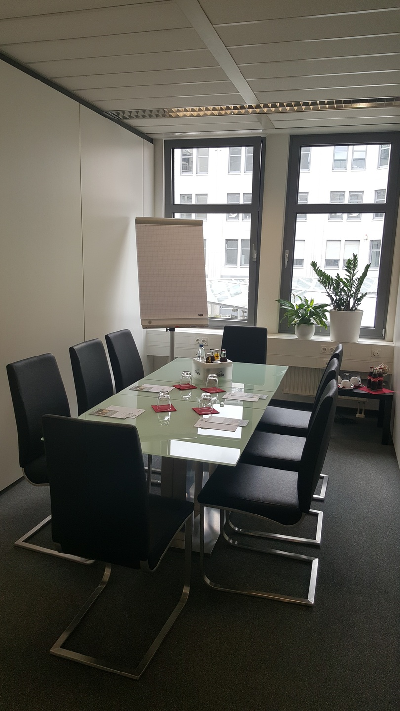 Stuttgart conference rooms Meetingraum Business Center Airport Aero image 0