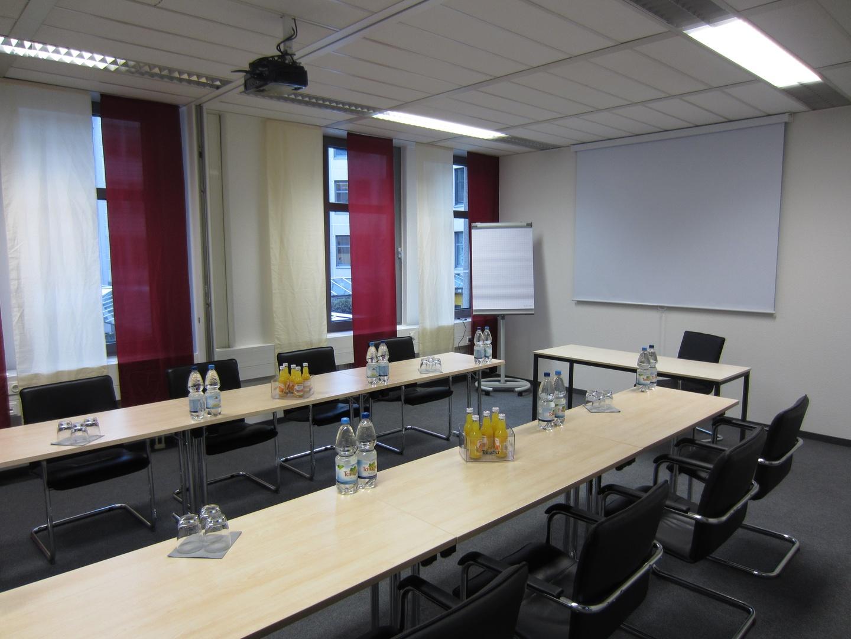 Stuttgart seminar rooms Meeting room Business Center Airport Seminarraum Airport image 2