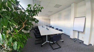 Nuremberg Schulungsräume Meeting room hib Coworking Seminarraum image 0
