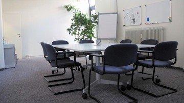 Nuremberg Schulungsräume Meeting room hib Coworking Seminarraum image 1
