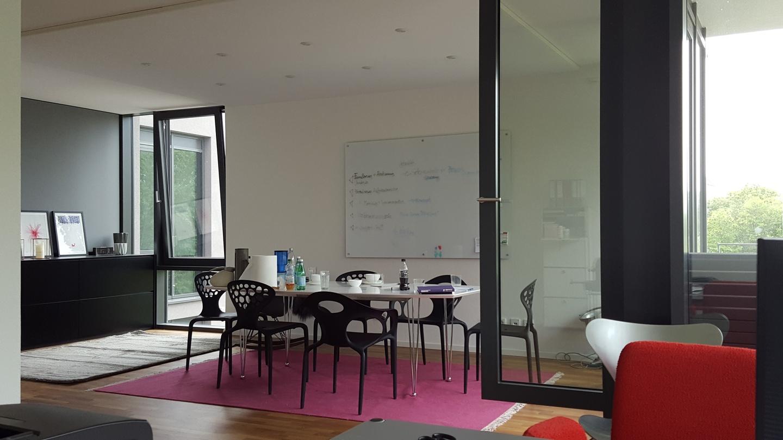 Berlin conference rooms Meetingraum Büro die Gründertrainerin image 2