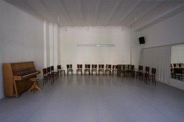 Hamburg workshop spaces Salle de réunion Proberaum image 2