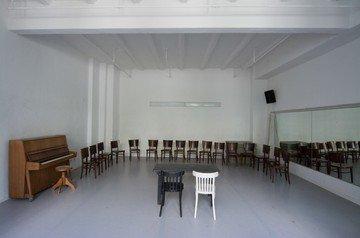 Hamburg workshop spaces Salle de réunion Proberaum image 3