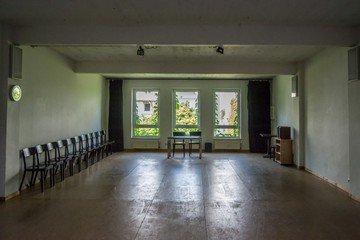 Hamburg workshop spaces Salle de réunion Proberaum image 5