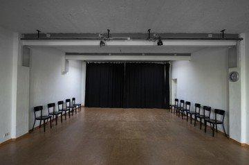 Hamburg workshop spaces Salle de réunion Proberaum image 6