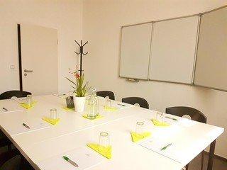 Berlin Konferenzräume Salle de réunion Sprachinstitut Berlin  - Room A image 2