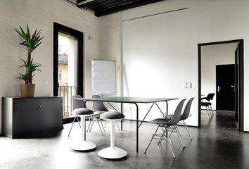 Leipzig training rooms Meetingraum Basislager Coworking: Mont Blanc  image 1