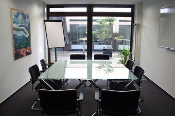 Hamburg conference rooms Meetingraum meinbüro Gluckstraße image 1